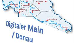 Digitaler Main-Donau